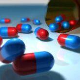Léky na vysoký krevní tlak